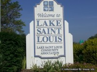 Lake Saint Louis Missouri