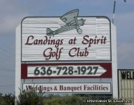 Landings at Spirit Golf Club