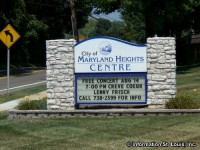 Maryland Heights Centre
