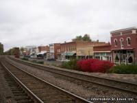 Historic New Haven Missouri