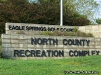 Eagle Springs Golf Course