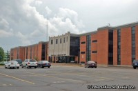 Oakville Senior High School