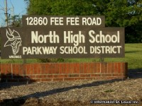 Parkway North High School