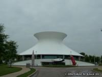 James S. McDonnell Planetarium
