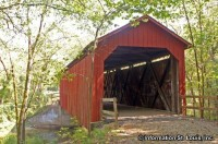 Sandy Creek Bridge State Historic Site