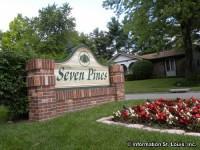 Seven Pines Subdivision