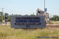 Southwestern Illinois College-Granite City Campus