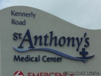 St. Anthony's Medical Center
