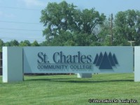 St Charles Community College