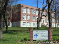 St. Charles High School