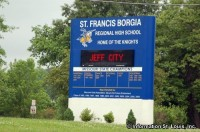 St. Francis Borgia High School