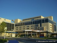 Mercy Hospital St. Louis