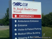 St. Joseph Health Center-Wentzville