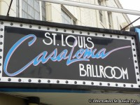 St Louis Casa Loma Ballroom