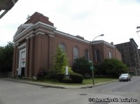 St. Mary of Victories Catholic Church