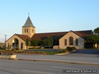 St Monica Catholic Church and Parish