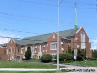 St. Paul's Evangelical Free Church