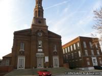 Saint Vincent DePaul Catholic Church