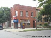 Tower Grove East Neighborhood