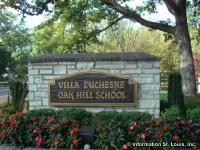 Villa Duchesne Oak Hill School