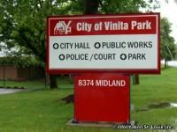 Vinita Park Missouri