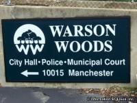 Warson Woods Missouri