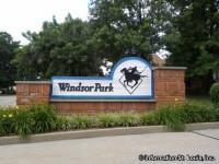 Windsor Park Subdivision