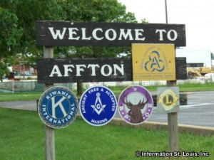 Affton Missouri