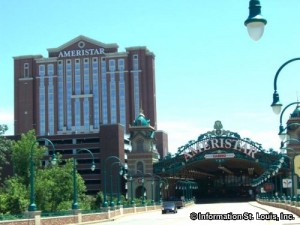 Ameristar Casino In Zip Code 63301