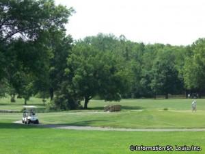 Ballwin Golf Course
