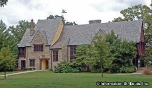 Nims Mansion South St Louis
