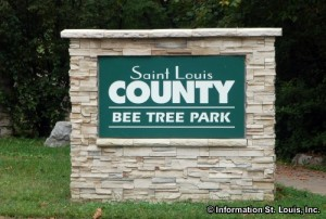 Bee Tree Park in Zip Code 63129