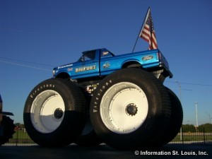 BIGFOOT 4x4