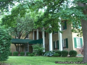 Bissell Mansion - Mystery Dinner Theater