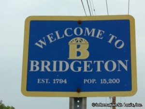 Bridgeton Missouri