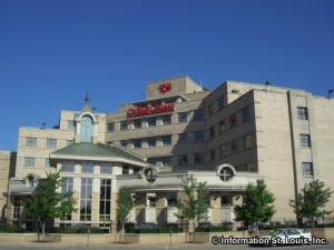 Cardinal Glennon Children's Hospital