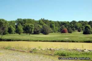 Columbia Bridges Golf Club