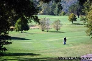 Crescent Farms Golf Club