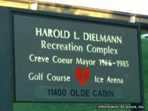 Dielmann Recreation Complex