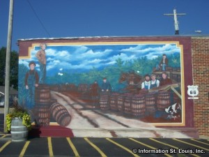 Historic Cuba Missouri