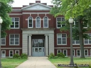 East Alton-Wood River High School