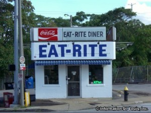 Eat Rite Diner in St Louis Missouri
