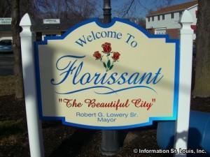 Florissant Missouri