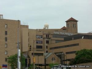 Forest Park Hospital