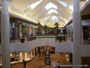 Saint Louis Galleria