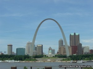 St. Louis-The Gateway to the West