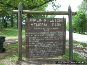 Dunklin-Fletcher Memorial Park