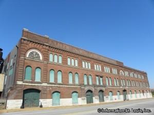 Lemp Brewery St Louis