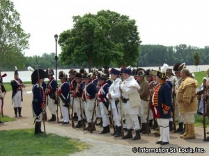 Lewis and Clark Heritage Days
