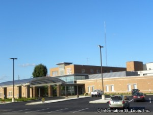 Lincoln County Memorial Hospital